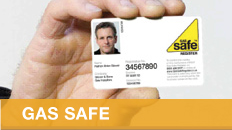 Gas Safe Engineer Camden